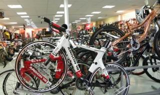 Talla de Bicicleta - Tamaño de cuadro - Revista de bicicletas