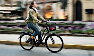 Usar la bicicleta en la ciudad - CicloMag - Revista de Bicicletas