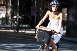 Importancia de usar el casco en la bicicleta - Revista de Bicicletas CicloMag