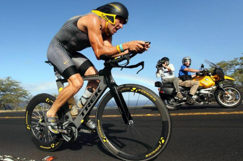 Lance Armstrong podría competir nuevamente - CicloMag - Revista de Bicicletas