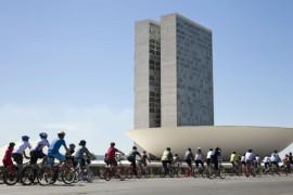 Bicicicletas Ciclovias Brasilia - Revista de Bicicletas