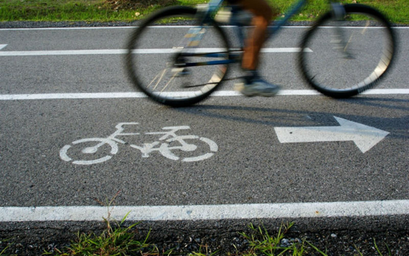 Buscan promover ciclovías en Montevideo - Bicicletas y cicloturismo