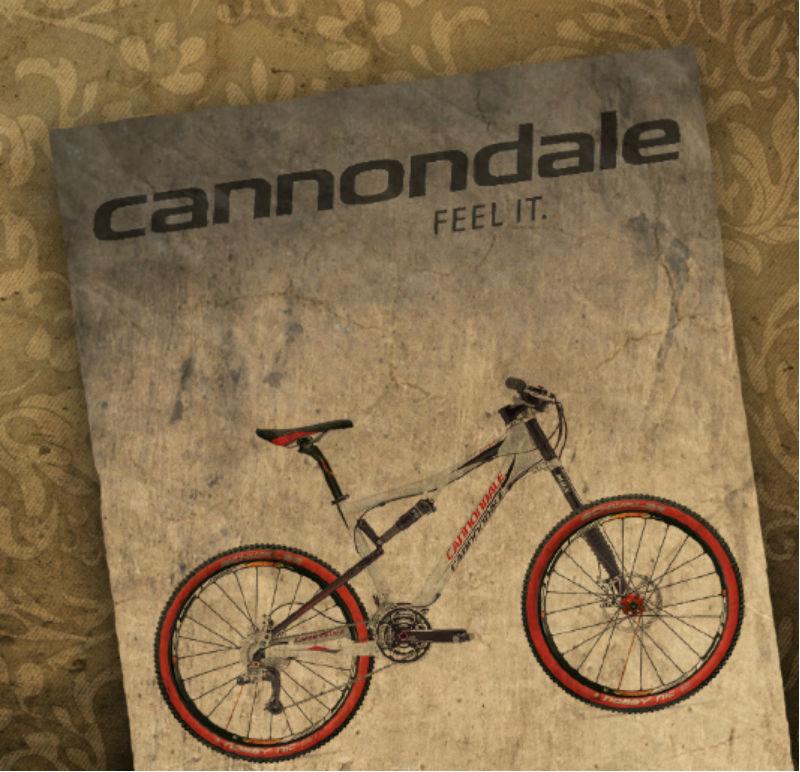 Catalogo de Bicicletas Cannondale 2013 - Revista de Bicicletas