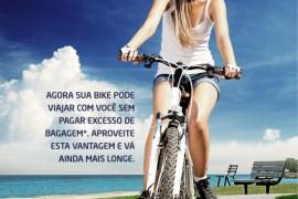 Catarinense - Viajar a Brasil en Bicicleta - Cicloturismo