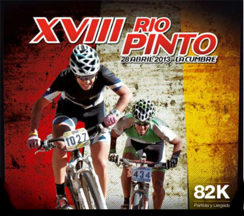 Desafio al Valle del Rio Pinto 2013 - Competencias MTB - Revista de bicicletas CicloMag - D