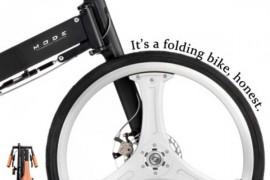 If Mode - Bicicletas Plegables con estilo - Bicicleta funcional - Revista - Dest