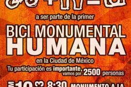 Promoviendo las bicicletas en mexico - Revista de bicicletas - Destacado