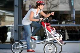 Taga - Comprar Bicicleta para Paseos en Familia - CicloMag Revista de Bicicletas