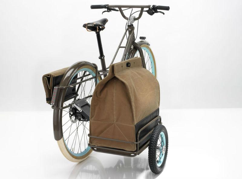 The Fremont Bike - Una excelente bicicleta hecha a mano - Revista de Bicicletas - SideBag