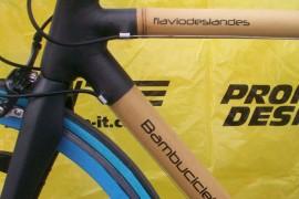 Bambucicleta una forma diferente de comprar bicicleta - Brasil - Revista de bicicletas - Destacada