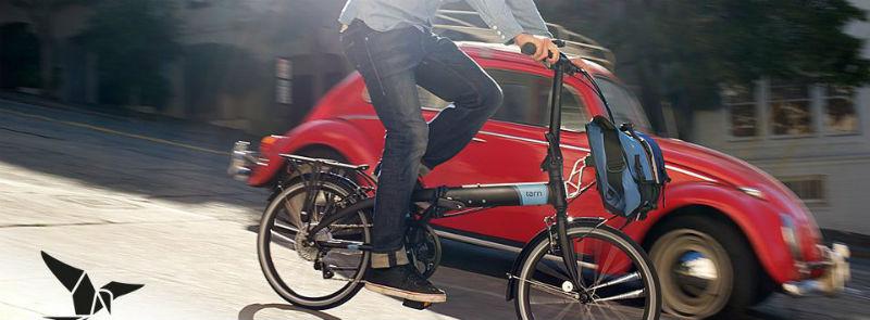 Bicicletas Plegables Tern Santiago de Chile