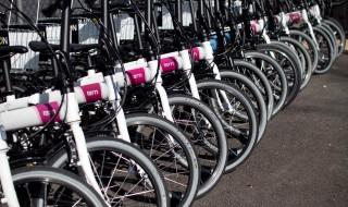 Bicicletas Plegables Tern - Venta de Bodega - Santiago de Chile