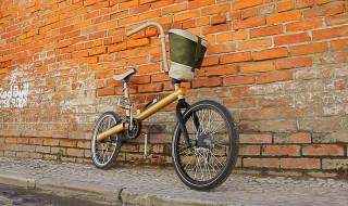 Projecto Carma - Bicicletas Urbanas - Revista CicloMag