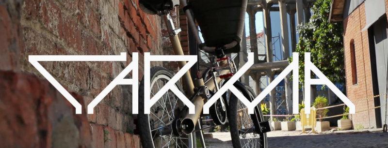 Revista CicloMag - Proyecto Carma - Bicicletas Urbanas