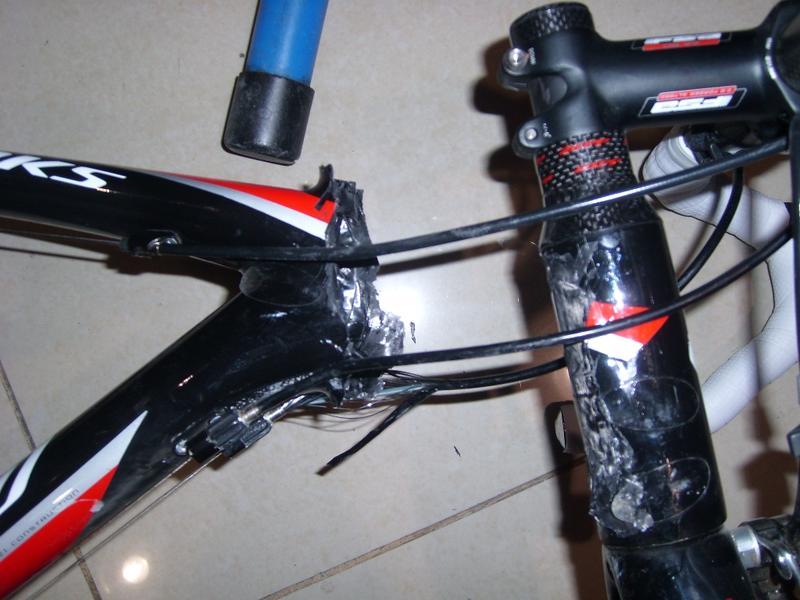 Bicicletas falsas: malo para el mercado y la seguridad ...