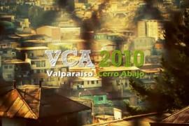 Valparaiso Cerro Abajo 2010 - Video de Bicicletas - Revista de Bicicleta