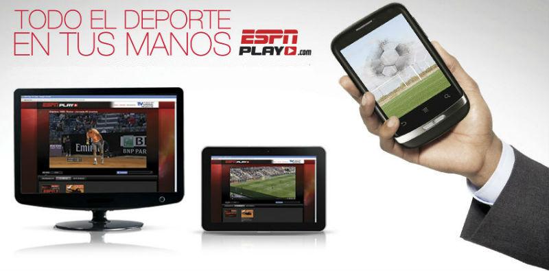 Ver el Giro de Italia en vivo por Internet - Espn Play