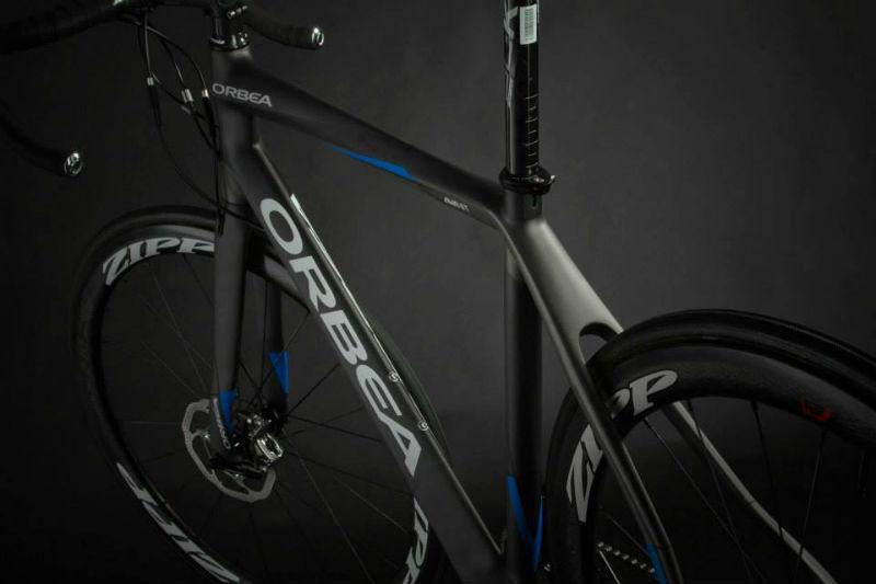 Bicicleta Orbea Avant 2014 - Bici para viajar