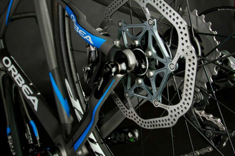 Bicicleta Orbea Avant 2014 - Carbono Freno Disco