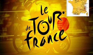 Cómo es el tour de france 2013 - etapas - Video - revista