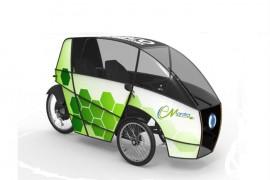 EMantra - Bicicletas Eléctricas - Auto Uruguay