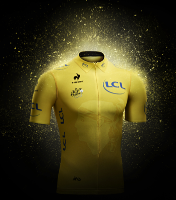 Malla amarilla - Ver el Tour de France 2013 en vivo por Internet