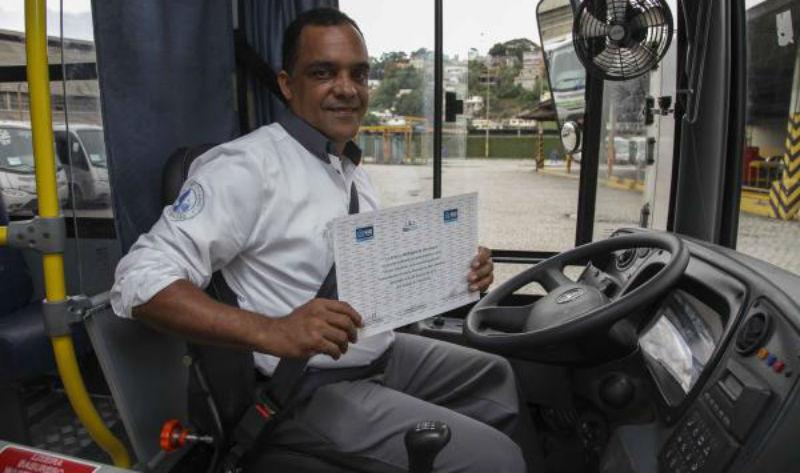 Rio Capital da Bicicleta - Bicicletas en Brasil - Conductor Aprendio a Respetar Ciclistas
