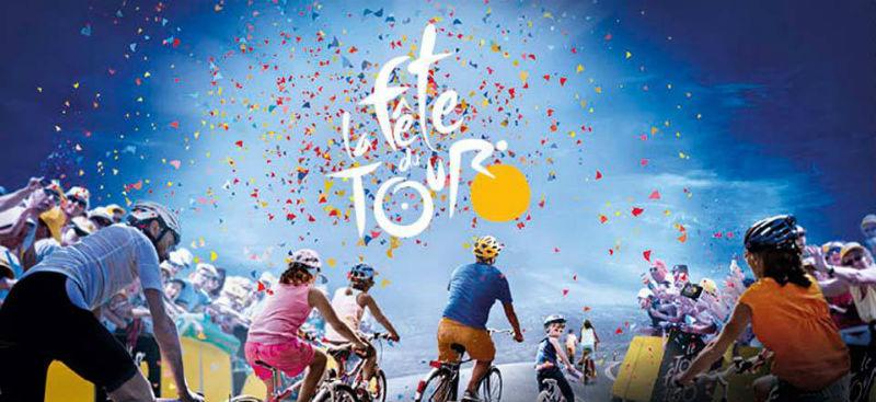 Ver el Tour de France 2013 en vivo por Internet - Fiesta del ciclismo
