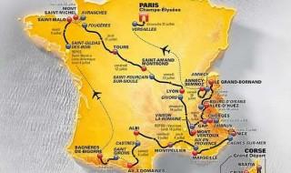 ver el tour de francia 2013 en vivo - Transmisión en directo por Internet - revista