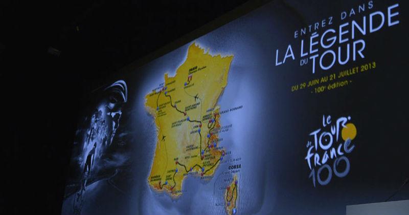 ver el tour de francia 2013 en vivo - Transmisión en directo por Internet