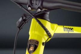 Bicicleta BMC impec Lamborghini Edition