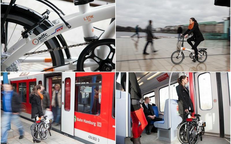 Bicicletas Plegables - Principales Tipos de bicicletas