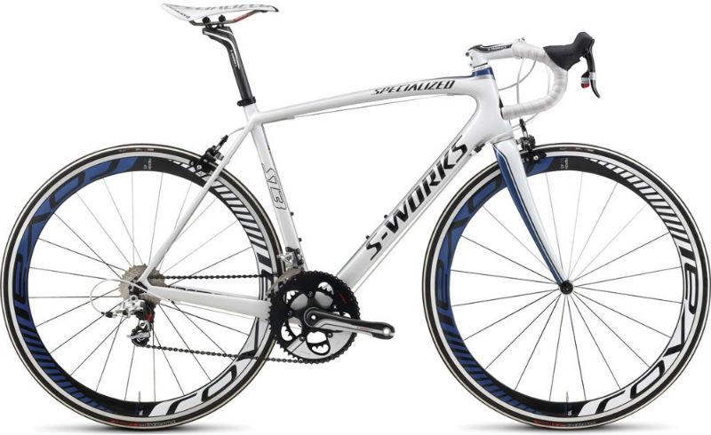 Bicicletas de Carrera - Principales tipos de bicicletas