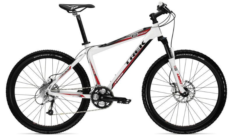 Bicicletas de Montaña MTB - Principales Tipos de bicicletas