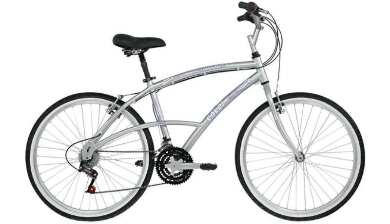 Bicicletas de Paseo - Principales Tipos de bicicletas