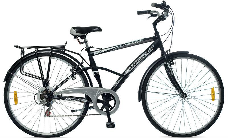 Bicicletas híbridas - Principales Tipos de bicicletas