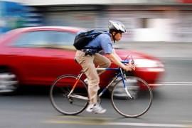 Bike safe Boston - los 10 mandamientos de los ciclistas urbanos