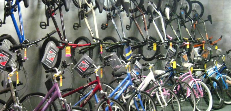 Comprar la bicicleta más adecuada - Guia para comprar la bici