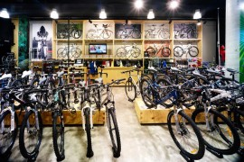 Conoce los 5 principales Tipos de Bicicletas