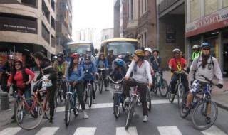 Firma por robos de bicicletas en Colombia - CicloMag