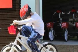 Kibon promueve las bicicletas en Brasil Revista de bicicletas