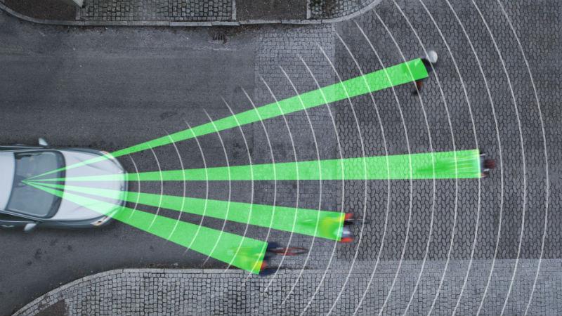 VOLVO brinda seguridad a las bicicletas urbanas y a los ciclistas urbanos