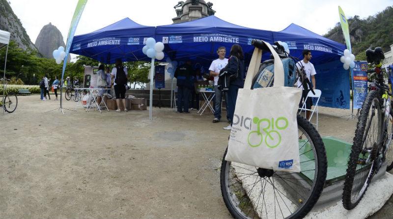 BiciRio 2013 - Foro Internacional de la Movilidad en Bicicleta