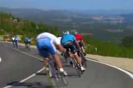 La Vuelta de España 2013 - Galicia