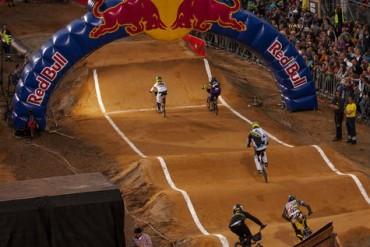 Red Bull REvolution 2013 - Bicicletas BMX