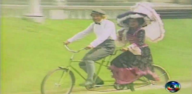 Canción Bicicleta de Marcos Valle - Video de bicicletas
