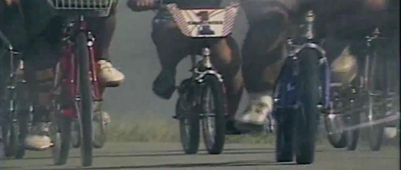 Marcos Valle - Video de bicicletas - Cancion de bicis