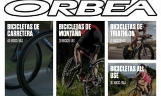 Catalogo de bicicletas Orbea 2014 - Catálogo completo - Revista CicloMag