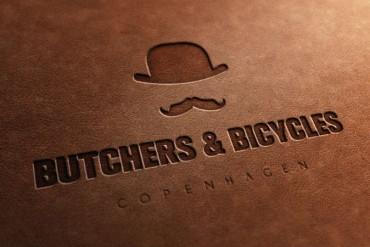 Butchers & Bicycles Copenhagen - Bicicleta de carga
