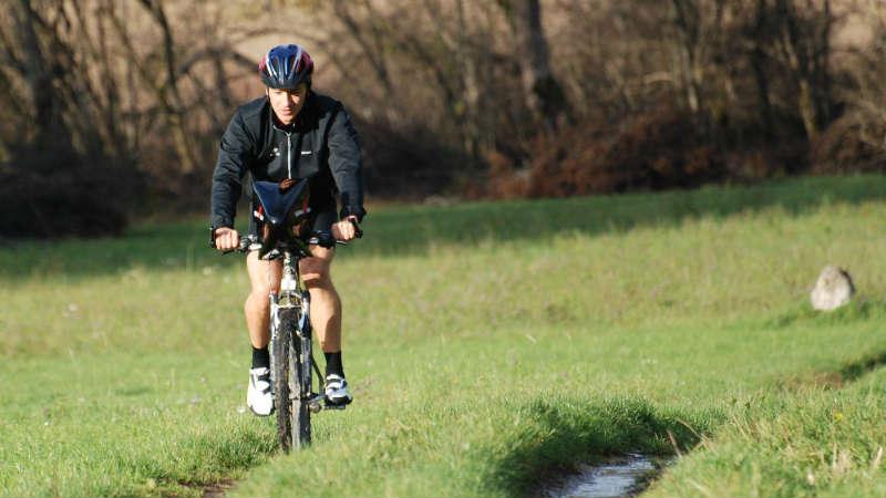 Alforja para bicicletas aerodinamica - accesorio - Speed Up Bag
